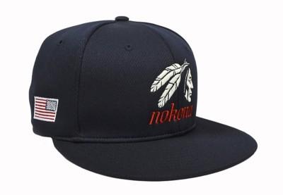 Nokona Logo Hat