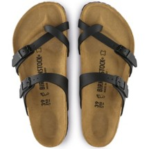 Women's Birkenstock Mayari Birko Sandals