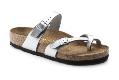 Women's Birkenstock Mayari Birko-Flor Sandals