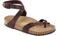 Women's Birkenstock Yara Birko-Flor Sandals