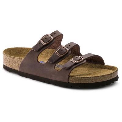 Women's Birkenstock Florida Soft Footbed Sandals