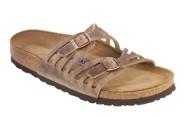 Women's Birkenstock Granada Sandals