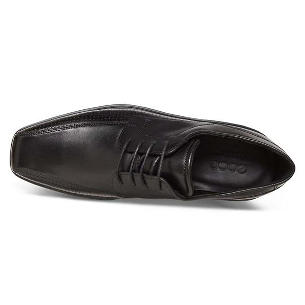 ed925d388382 Men s ECCO Johannesburg Perf Tie Shoes
