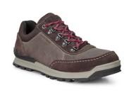 Men's ECCO Oregon Retro Midcut Sneakers