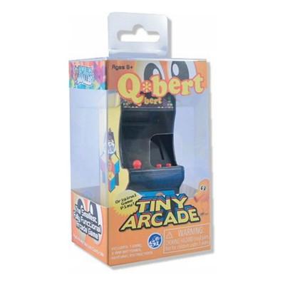 Tiny Arcade Qbert Game