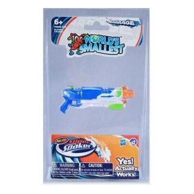 Hasbro Worlds Smallest Super Soaker