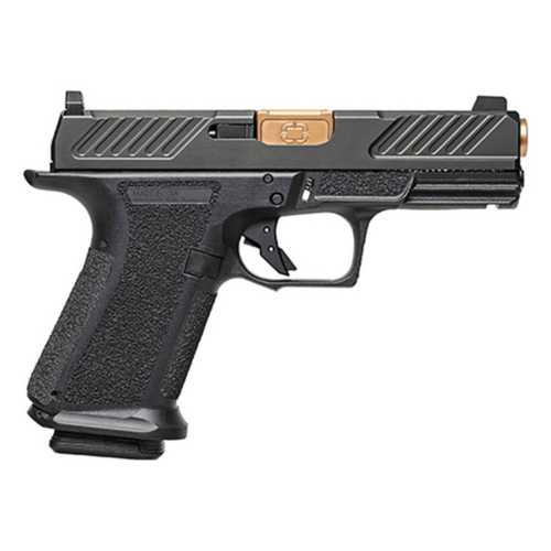 Shadow Systems MR920 Combat Bronze 9mm Pistol