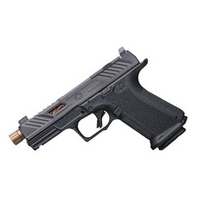 Shadow Systems MR920 Elite Bronze With Optic Cut 9mm Pistol