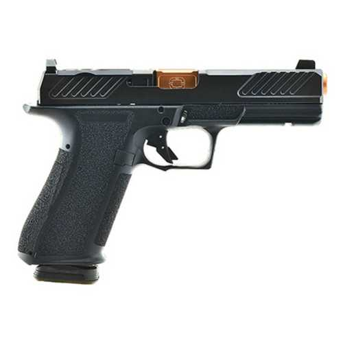 Shadow Systems DR920 Combat Bronze Full Size9mm Pistol