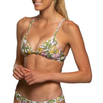 Women's Jolyn Triangle Bikini Top
