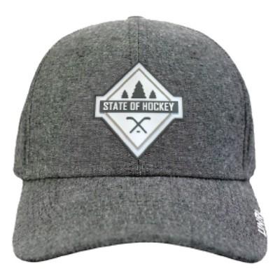 Men's State of Hockey Essential Hat