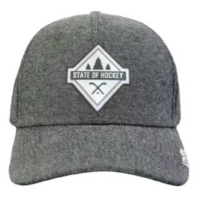 Men's State of Hockey Essential Hat