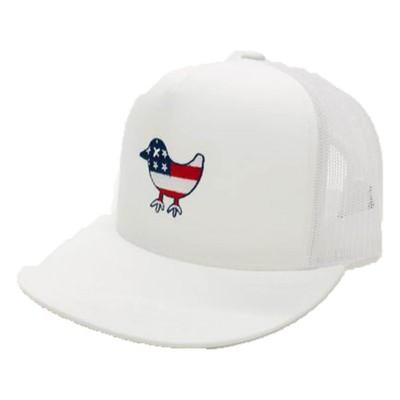 Men's Bad Birdie America Birdie Trucker Hat