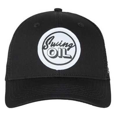 Men's Bad Birdie Swing Oil Golf Hat