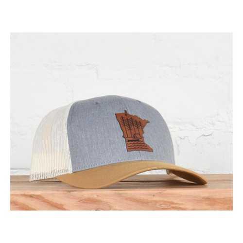 Sota Clothing Birchwood Snapback Hat