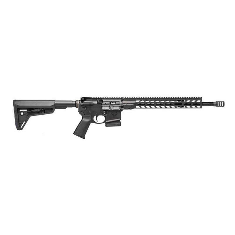 Stag Arms STAG-15 Tactical 5.56mm Rifle with 10rd Magazine