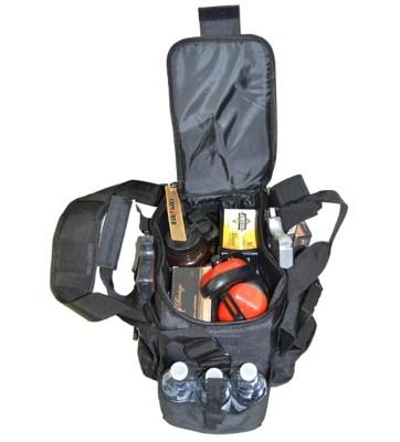 Explorer Bail-Out Range Bag