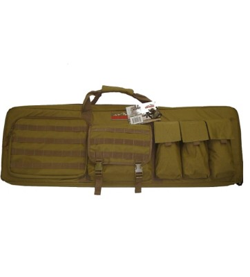Explorer Gunner 36-Inch Tactical Case