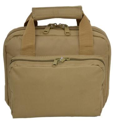 Explorer Double Handgun Range Bag