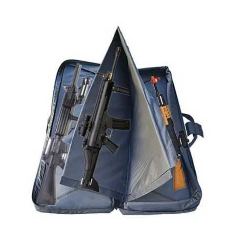 """Explorer 52"""" 3 Rifle Tactical Weapon Case"""