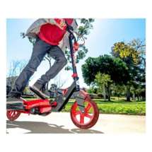 Yvolution Y Flyer Stepper Scooter