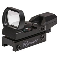 Firefield Multi Green and Red Reflex Sight
