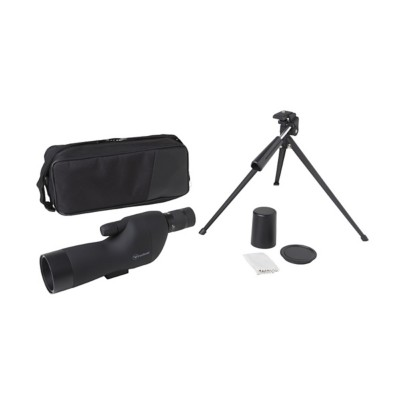 FireField 12-36x50SE Spotting Scope Kit