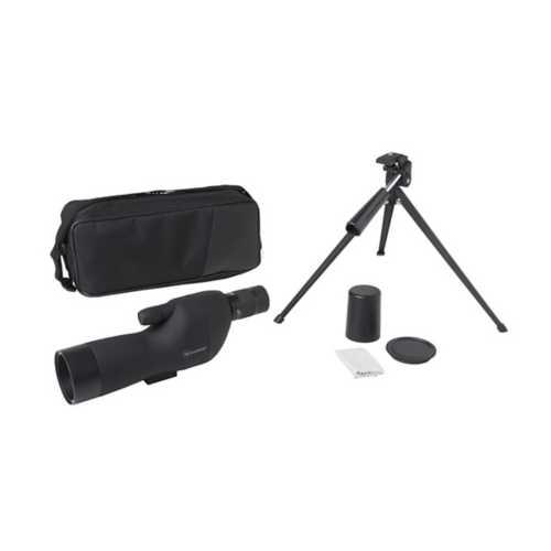 FireField 12-36x50 SE Spotting Scope Kit