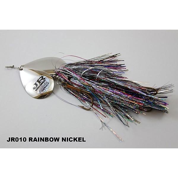 Rainbow/Nickel