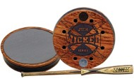 Zink Calls Wicked Series Slate Turkey Call