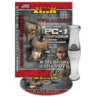Zink Calls Polycarbonate PC-1 DVD and Goose Call