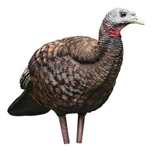 Avian-X LCD Breeder Hen Turkey Decoy