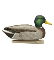 Avian-X Topflight Open Water Mallard Decoy 6-Pack