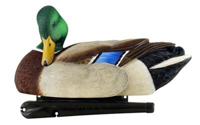 Avian-X Topflight Preener/Sleeper Mallard Duck Decoys 6-Pack