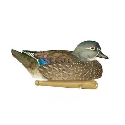 Avian-X Topflight Wood Duck Decoys 6-Pack