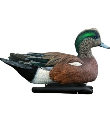 Avian-X Central Flyway Duck Decoys 6-Pack
