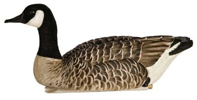 Avian-X Topflight Honker Floater Goose Decoys 4-Pack