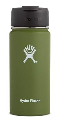 Hydro Flask Wide Mouth 16oz Water Bottle