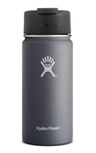 Hydro Flask 16oz Wide Mouth Bottle with Flip Lid