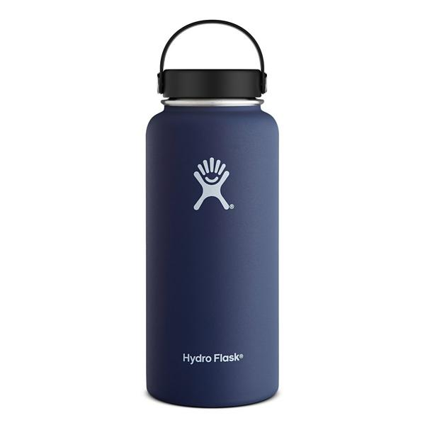 c6493af4b18 Hydro Flask Wide Mouth 32oz Water Bottle