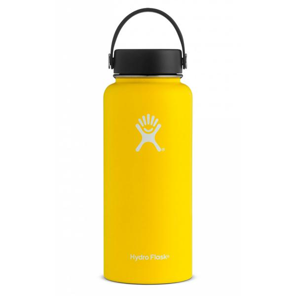 Hydro Flask Wide Mouth 32oz Water Bottle