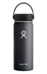 Hydro Flask Wide Mouth 18oz Bottle