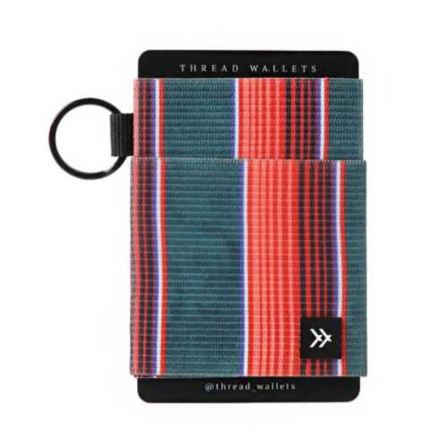 Thread Wallets Juarez Elastic Wallet