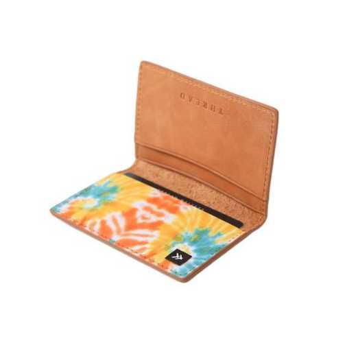 Thread Wallets Ronnie Bifold Wallet