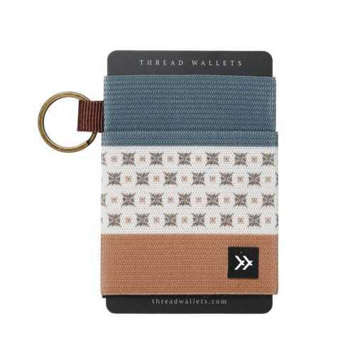 Thread Wallets Baja Elastic Wallet