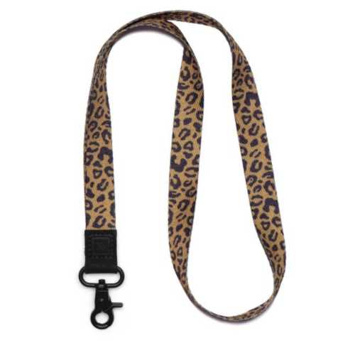Thread Wallets Fierce Neck Lanyard