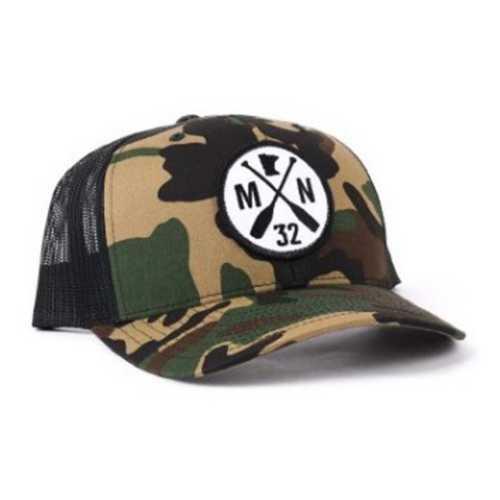 Men's Sota Clothing Stomping Grounds Snapback Hat