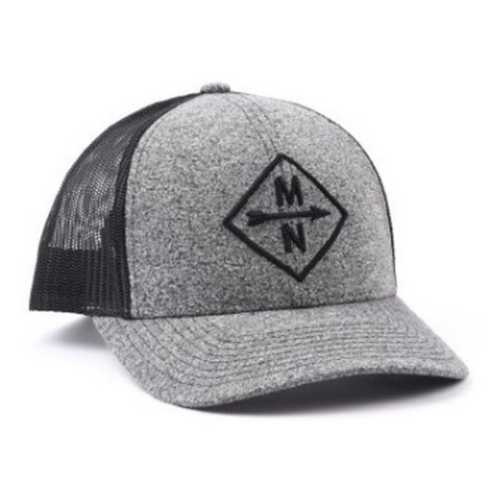 Men's Sota Clothing Diamond MN Snapback Hat