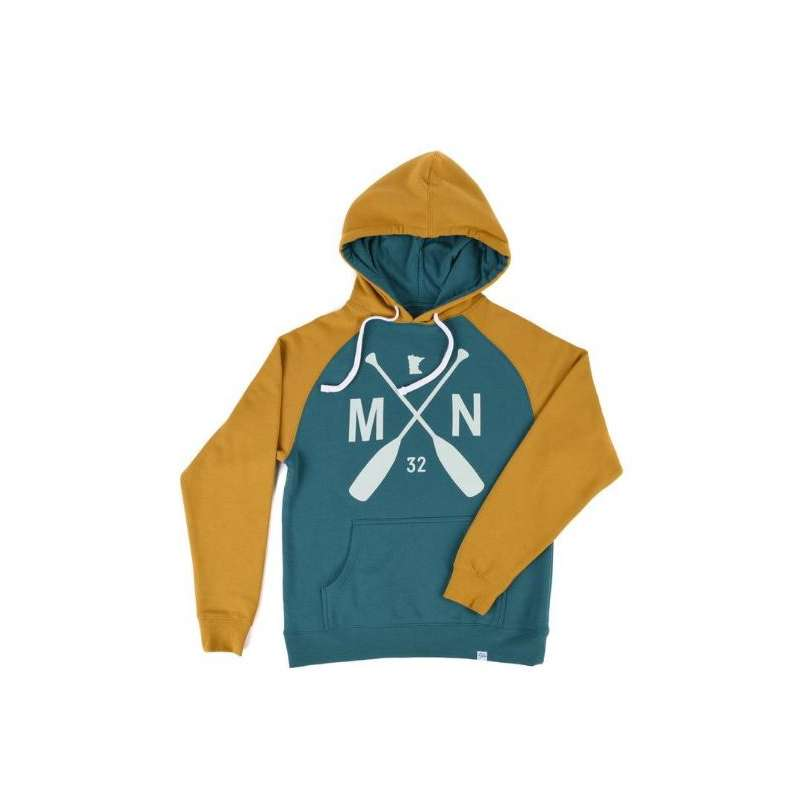 Men's Sota Clothing Elmwood Pullover Hoodie