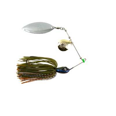 Googan Squad Zinger Spinnerbait
